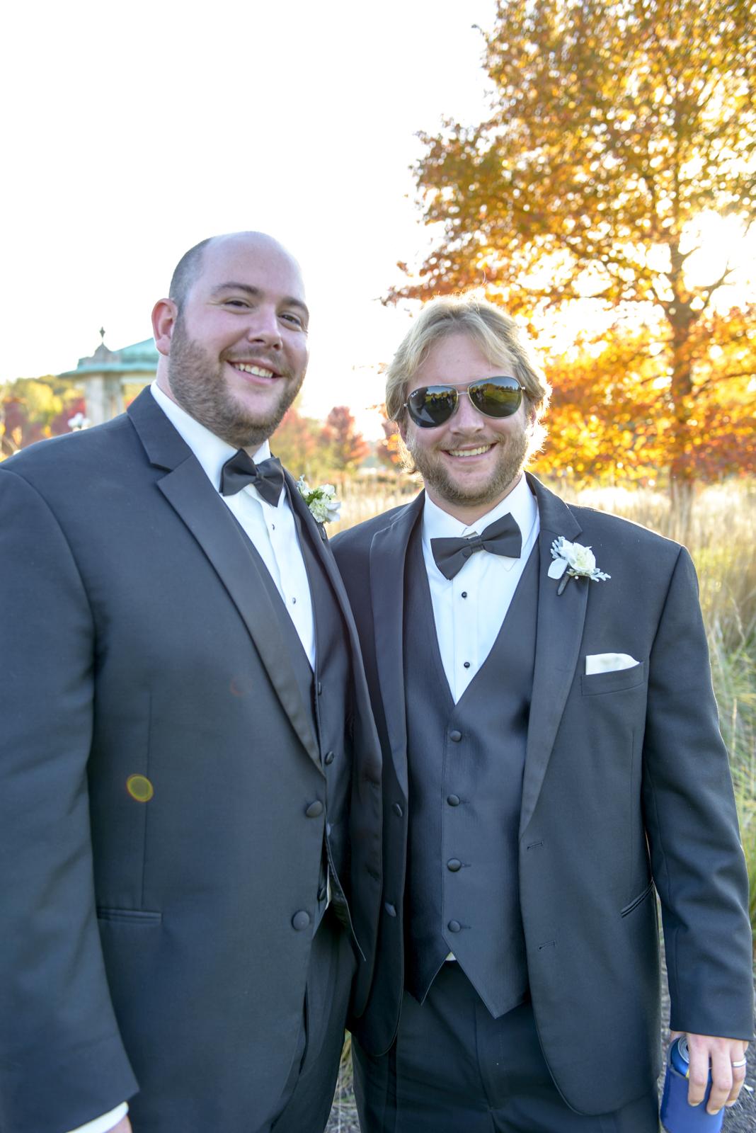 Our Wedding - Wester Wedding